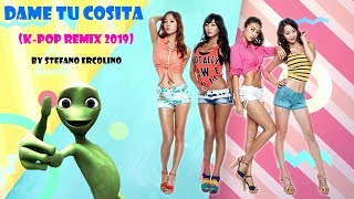 El Chombo DAME TU COSITA K-Pop Re.mp3