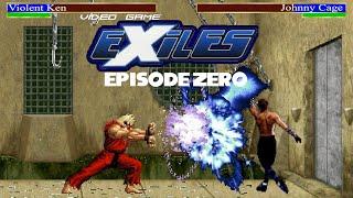 VG Exiles - Episode 0 - HD