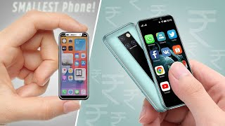 Top 5 Smallest Android Smartphones You Can Buy On Amazon