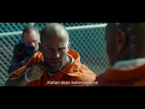 Fast & Furious 8 - CINEMA 21 Trailer