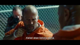 Fast & Furious 8 - CINEMA 21 Trailer