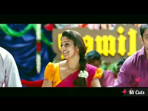 kadhal cricket cut song