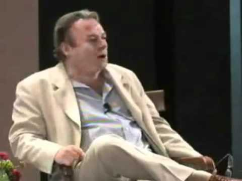 Debate - Christopher Hitchens vs Marvin Olasky - Religion and Politics