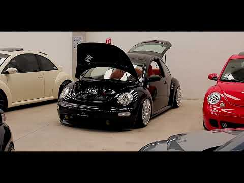 New Beetle By Oliver (a Lot RSI Parts) #NMB Member