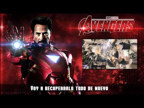 Redlight King - Comeback The Avengers Sountrack