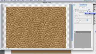 Quick Tip: Create A Custom Texture Directly In Illustrator For Use With The Texturizer Effect