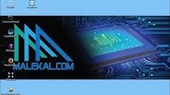 Presentation rapide du Live CD Malekal pour dépanner son PC et réparer Windows