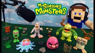 My Singing Monsters & Pupp…