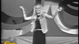 """Patty Pravo - La bambola (dal programma tv """"Vengo anch"""