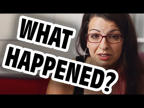 What Happened to Anita Sarkeesian? - Dead Channels