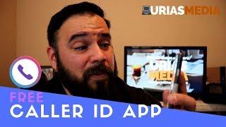 Hiya - FREE Caller ID App... It's Awesome!