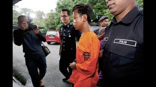 PF college student murder teenage suspect's remand extended