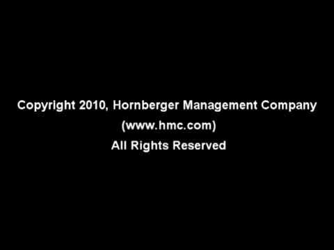 Why use an Executive Recruiter - Hornberger Management Comany