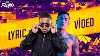 MC Davi e MC Brisola - Para de Graça (Lyric Video) Perera DJ