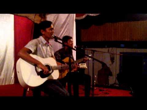 APV - Pengalaman Terindah ( cover by Santo & Heri )