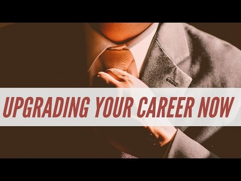 Upgrading Your Career Now - The Marc Miller Interview