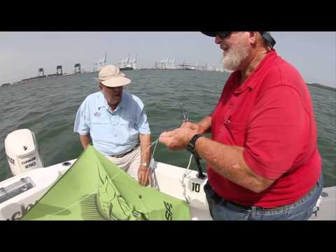 Kite Fishing - Captain Bouncer Smith - IGFA Video Tutorial