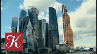 Смотреть видео Пешком... Москва москворецкая. Выпуск от 24.05.18 онлайн