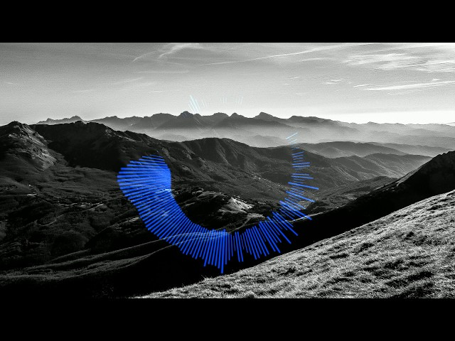 Luca Mag - Nudoblu (Original Mix) [Dark Electro Ambient]