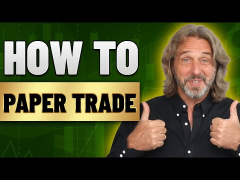 Paper Trading Simulator – Here's what you need to know