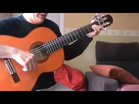 L'italiano - Toto Cutugno (cover)(niveau facile)