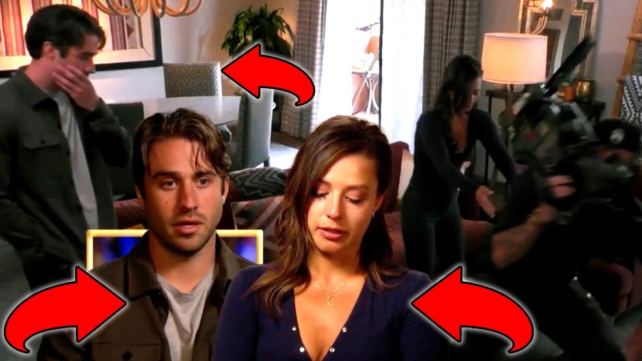 """""""The Bachelorette"""" recap: Oh god, Greg, what have you done?"""