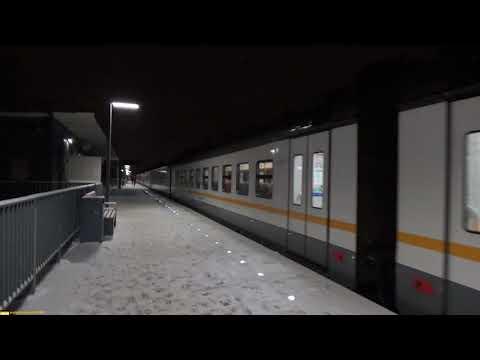 Электропоезд ЭП2Д-0048 - 04.12.2019