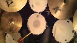 Belajar bermain drum secara gratis! Contoh drum solo, pelajaran drum, cara bermain drum