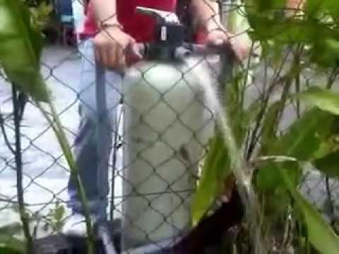 Backwash Water Filter In Malaysia, Backwah Seri Kembangan 43300 Selangor.
