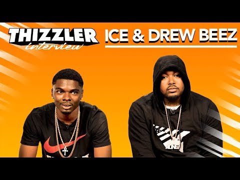 Ice & Drew Beez on growing up in Hunter's Point, whether they'd end beefs to make money, & more
