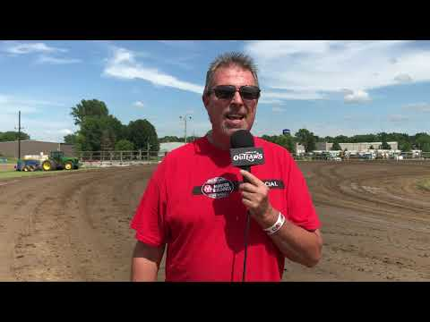 RACE DAY PREVIEW - World of Outlaws Morton Buildings Late Models at Independence Motor Speedway