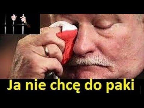 MaxTV ★ Oszałamiające dowody, że Wałęsa  Bolek był TAJNYM AGENTEM  SZOK!!!