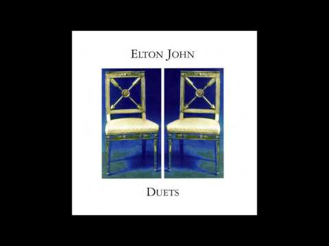 Love Letters - Elton John & Bonnie Raitt
