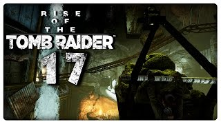 RISE OF THE TOMB RAIDER Part 17: Die rote Mine