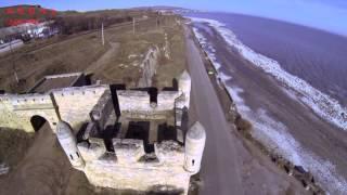 Крепость Ени кале в Керчи(, 2014-02-14T17:10:26.000Z)