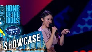 TIARA - NEW YORK, NEW YORK (Frank Sinatra) - SHOWCASE - Indonesian Idol 2020