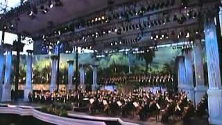 los tres tenores 1994 los ángeles candide overture