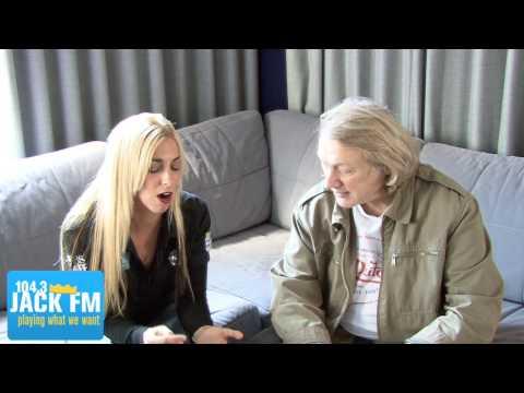 JackFM Interviews Lou Gramm!