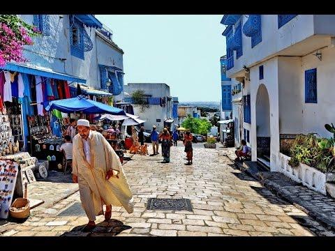 Un viaggio in Tunisia ❤ MyGlamLife