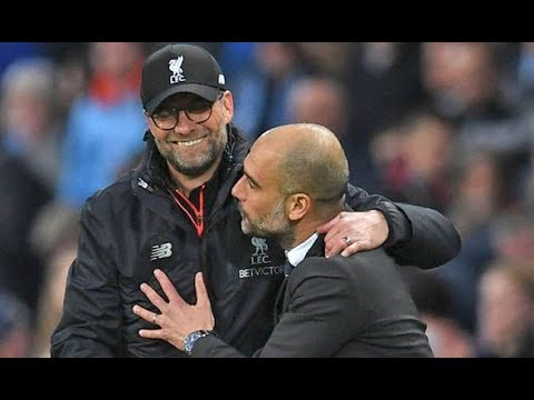 """""""Once the Etihad gets going, you have a tie"""" - Jonathan Liew ahead of Liverpool vs City"""