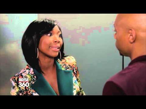 Arise Entertainment 360   Dorian Missick, aired 12.2.15