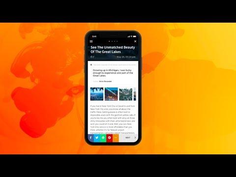 The Publisher Platform // Marfeel