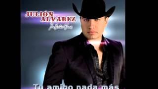A donde quiera que vaya Julion Alvarez