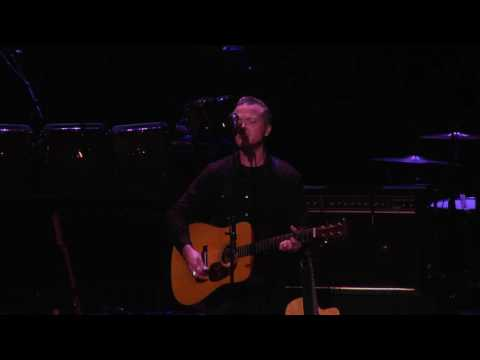 Cover Me Up - Jason Isbell - 11/12/2016