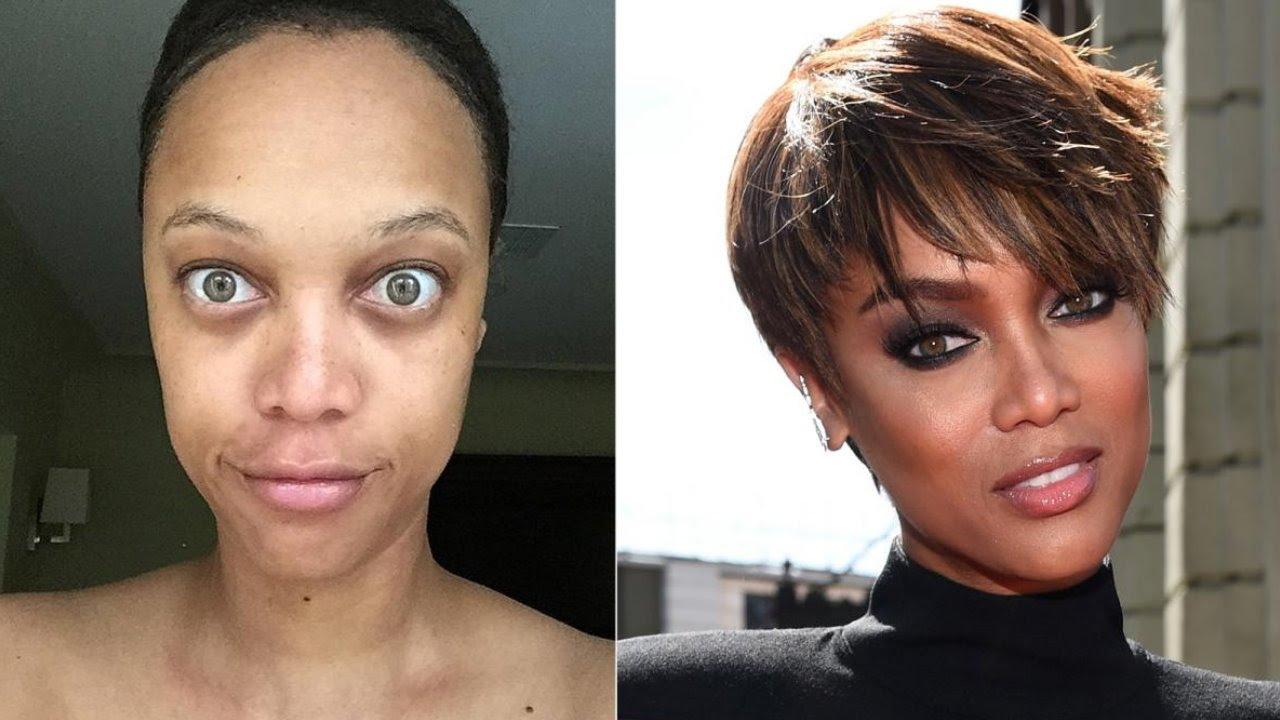 Makeup Miracles Celebrities Without Makeup 28 of them ...