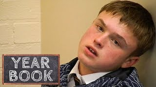 Schoolboys Fight Over Crush | Yearbook