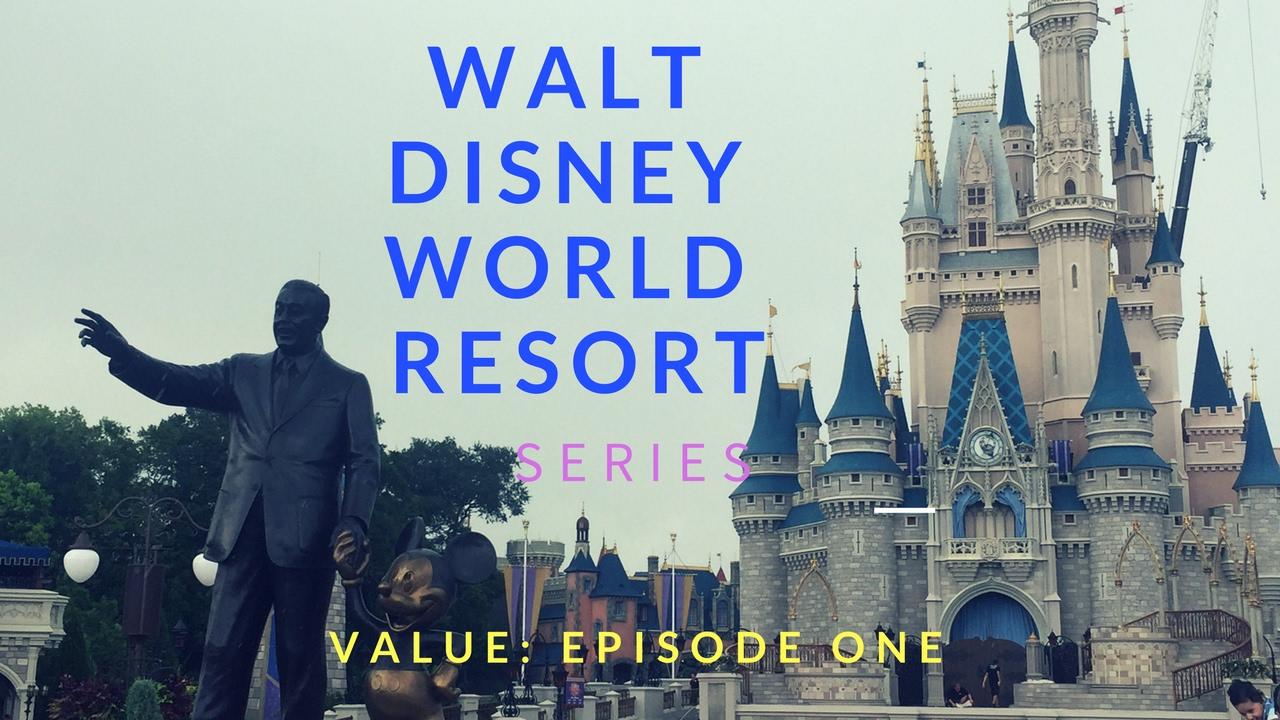 Walt Disney World Value Resort Hotel Information Tips And Tricks
