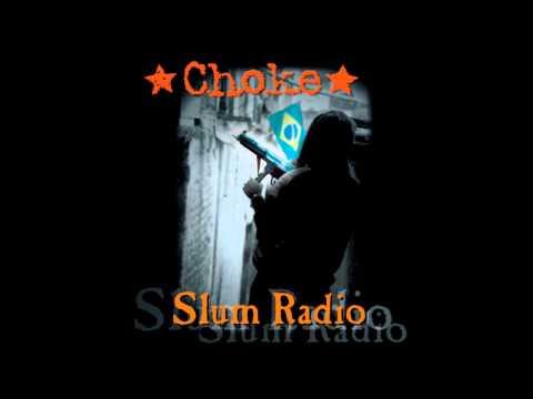 CHOKE - SLUM RADIO - 2003 [ FULL ALBUM ]
