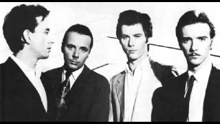 Ultravox - Heart Of The Country - Live London 1984