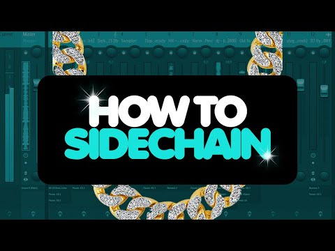 How To SIDECHAIN In FL Studio 20   Music Producer Tutorial thumbnail